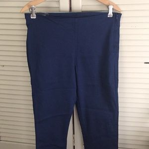 NWT H&M High Waisted Super Skinny Ankle Pants